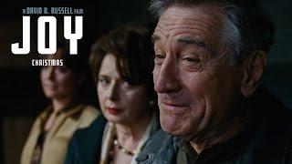 "JOY | ""Cast Shines"" TV Commercial | 20th Century FOX"