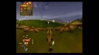 Dragon Rage PlayStation 2 Gameplay_2001_10_10_3