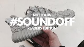 "adidas Yeezy Boost 350 ""Moonrock"" // Nice Kicks #Soundoff"