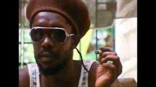 Peter Tosh - Rare Live Jah Guide - 1983 10 16 Metropol Theatre  Berlin Germany