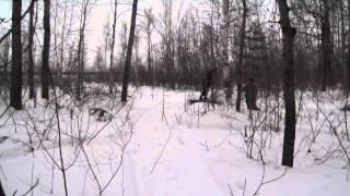 """мотоборд """"Север-СКМ-500""""  Изображение 013"""