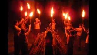 Lagu Pramuka -  Api Unggun
