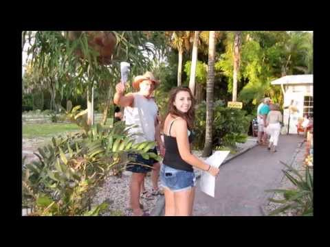 Mom's Fla  vacation 2015