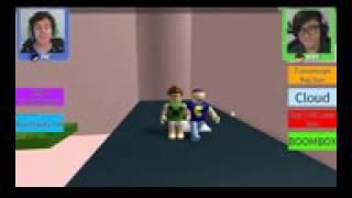 ROBLOX TAZERCRAFT MEIN ERSTES VIDEO!!!!!!