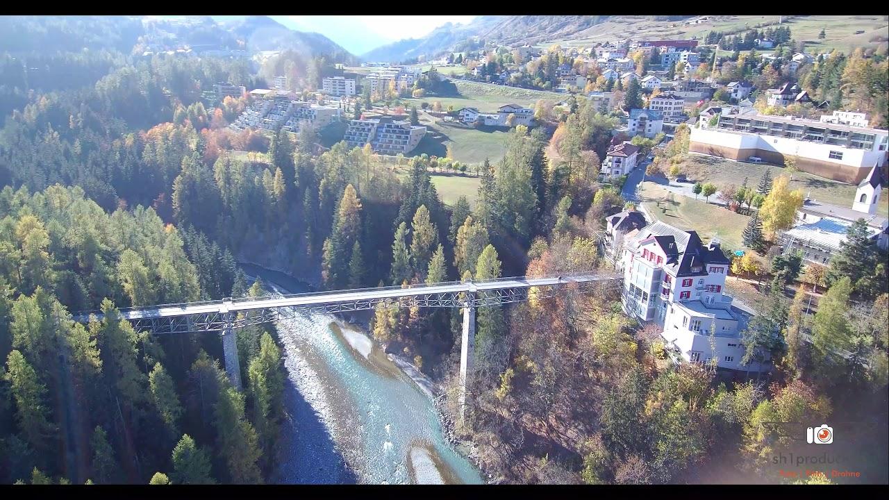 Scuol / Schweiz