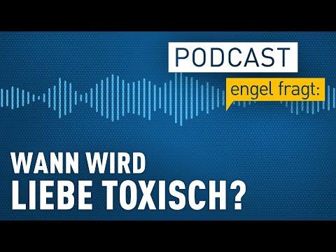 Wann wird Liebe toxisch? | podcast | engel fragt