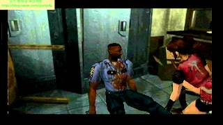 Comparison Bio hazard 2 Resident Evil 2 (PS1 N64 DC)