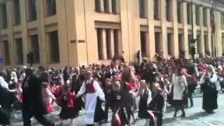 17. Mai Oslo - Huseby Skole