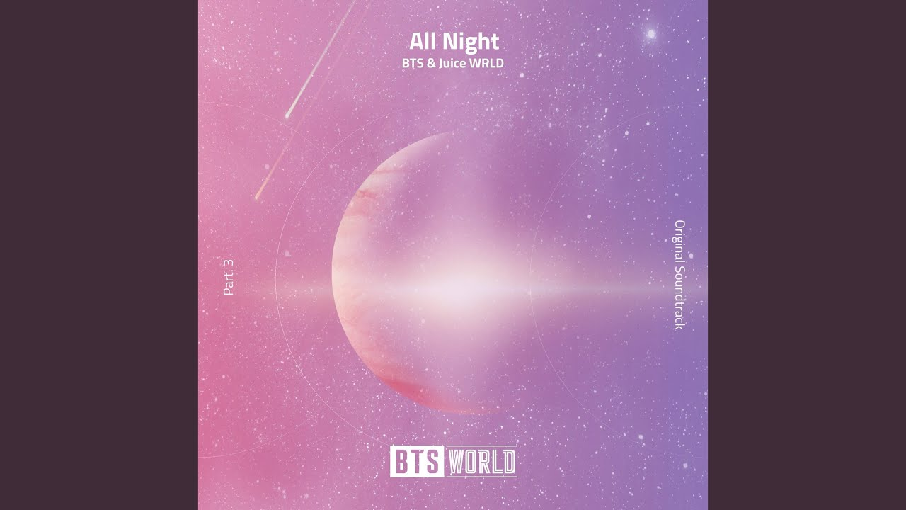 Listen To Bts And Juice Wrlds New Song All Night Pitchfork - ids for roblox songs bts