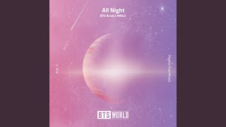 All Night (BTS World Original Soundtrack) (Pt. 3)