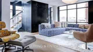 Luxury DC Penthouse: 912 F Street NW #905 thumbnail