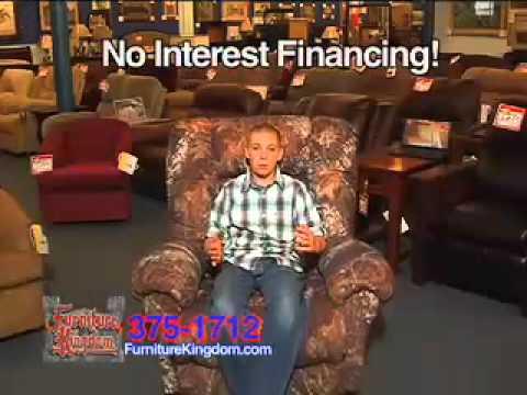 Furniture Kingdom Tv Commercial Youtube