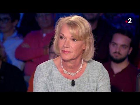 Brigitte Lahaie - On n'est pas couché 19 mai 2018 #ONPC