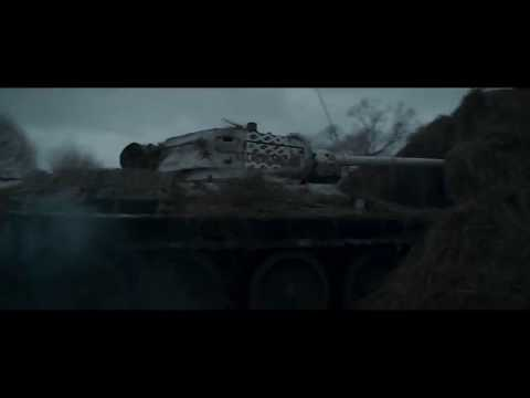 T-34 NEW TRAILER!!!!! Russian film 2018