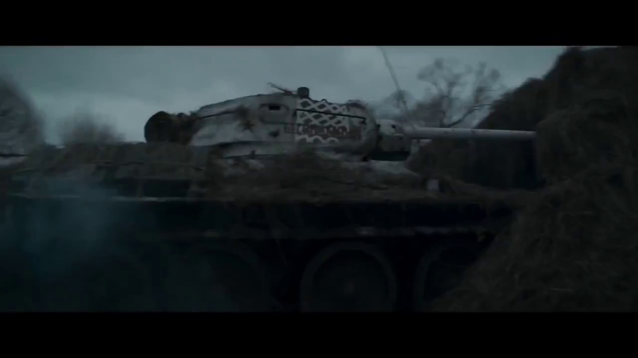 T-34 - the film of 2018 28