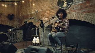 Unintended - Muse by Rico Mahesi (Live Cover)