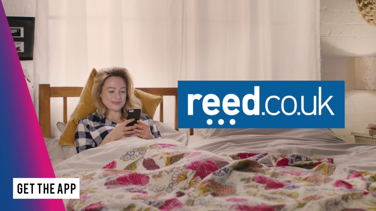 A Brand New Multi Channel Advertising Campaign That S How It Feels To Love Mondays Reed Co Uk