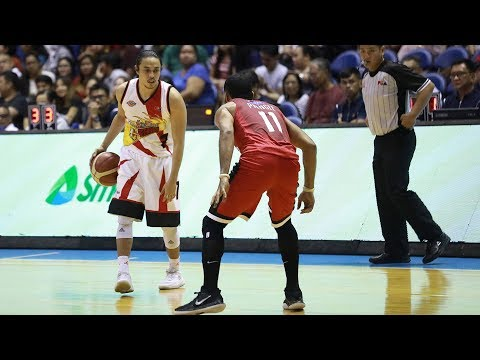 Ginebra Vs San Miguel Last Two Minutes | PBA Governors' Cup 2019 Quarterfinals