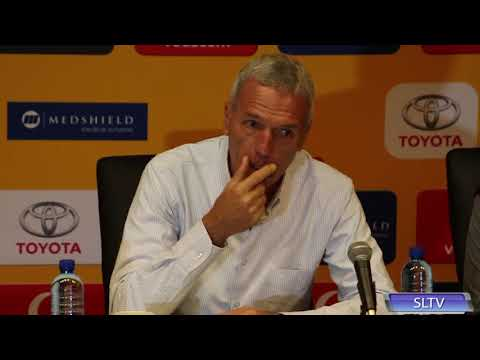 Middendorp: It Was Individual Mistakes