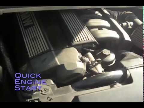 BMW 325i-A E36