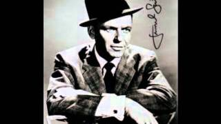 "Frank Sinatra ""These Foolish Things (Remind Me Of You)"""