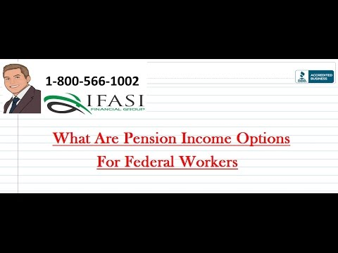 what-are-pension-income-options-for-federal-workers?