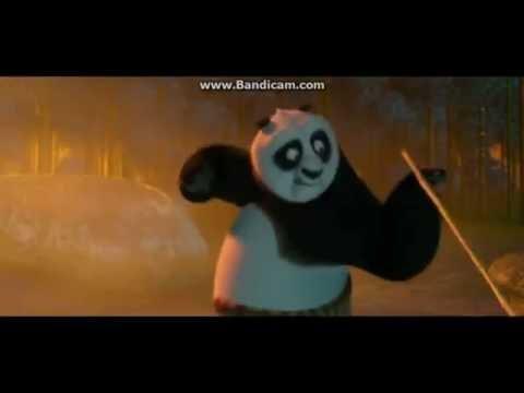 Kung Fu Panda Kung Fu Fighting