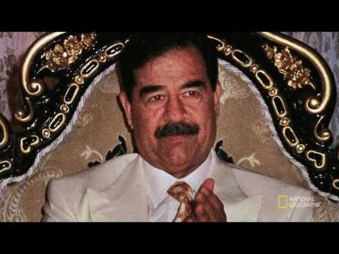 Saddam Hussein - The Godfather of Dictators