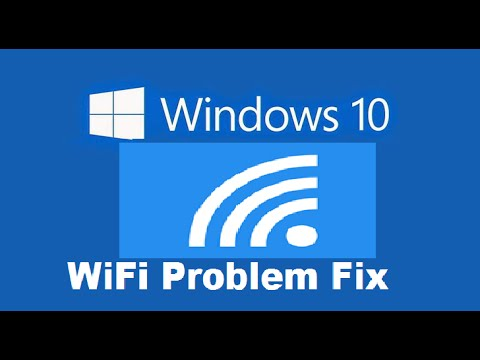 How to Solve Windows 10 Wifi Limited Access problem