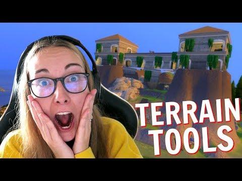 TERRAIN TOOLS AND FREE CAREER - The Sims 4 News thumbnail