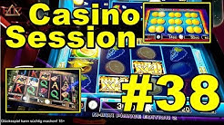 Casino Session #38 - Ganz normaler Spielotheken TR5 HORROR | ENZ Merkur