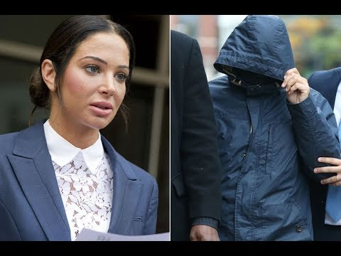 Fake Sheikh Mazher Mahmood JAILED for tampering with evidence in Tulisa Contostavlos drug trial