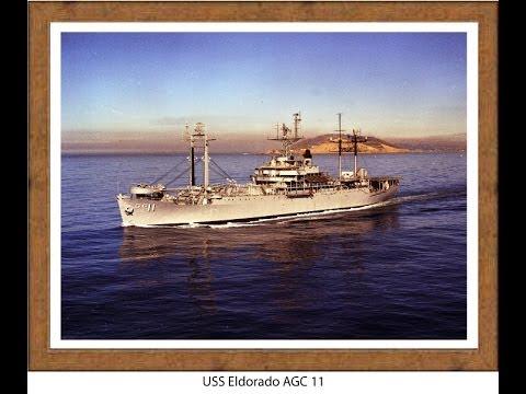 USS Eldorado 2011 Reunion Part #1