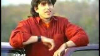 Dil Badal Day - Junaid Jamshed