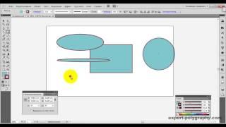 Знакомство с Adobe Illustrator. Основные инструменты.