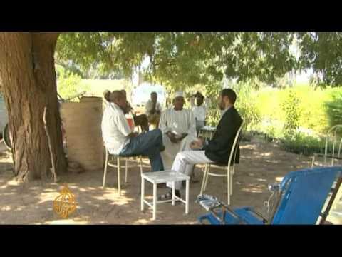 Sudan farmers fear