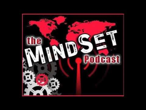 The Mind Set Podcast: Episode 152
