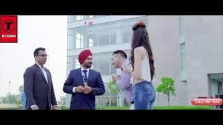 Thik Thaak hey New Punjabi Love video song
