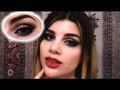 Prom Makeup Dark Dress Dark Blue Prom Makeup Tutorial