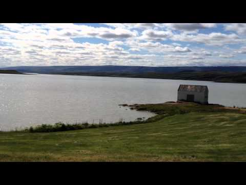 Iceland Worm Monster Here? Lake Lagarfljot - Myth, Real or Hoax? July 7, 2012