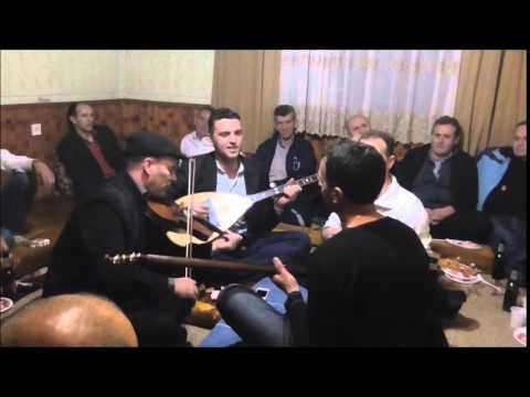 Ali Lestrani,Luzim Aliu,Hysni Deliu,Veli Hisenai Po Lufton Drenica