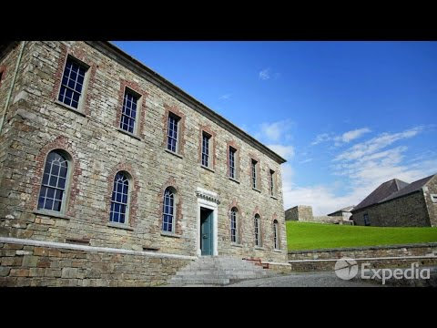 Charles Fort Vacation Travel Guide | Expedia
