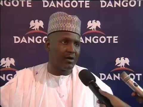 Dangote Group of Companies