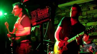 Mike Limitone Cover SANTERIA-Sublime