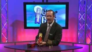 MXL Genesis Studio Tube Condenser Microphone Overview | Full Compass
