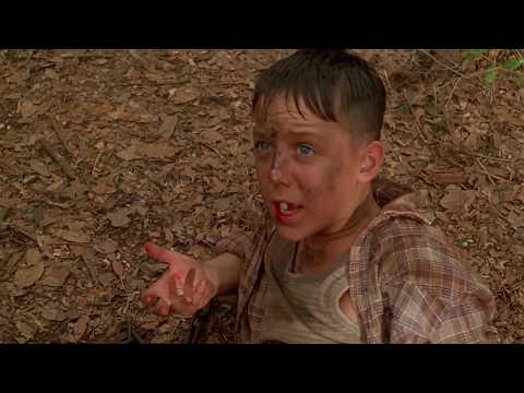 The War (1994) - Fight Scene