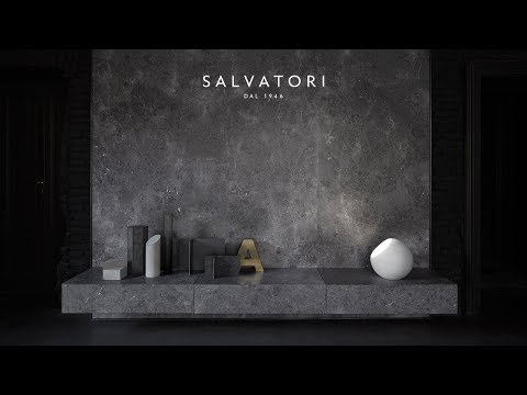 Salvatori - Installation guide of Ciane