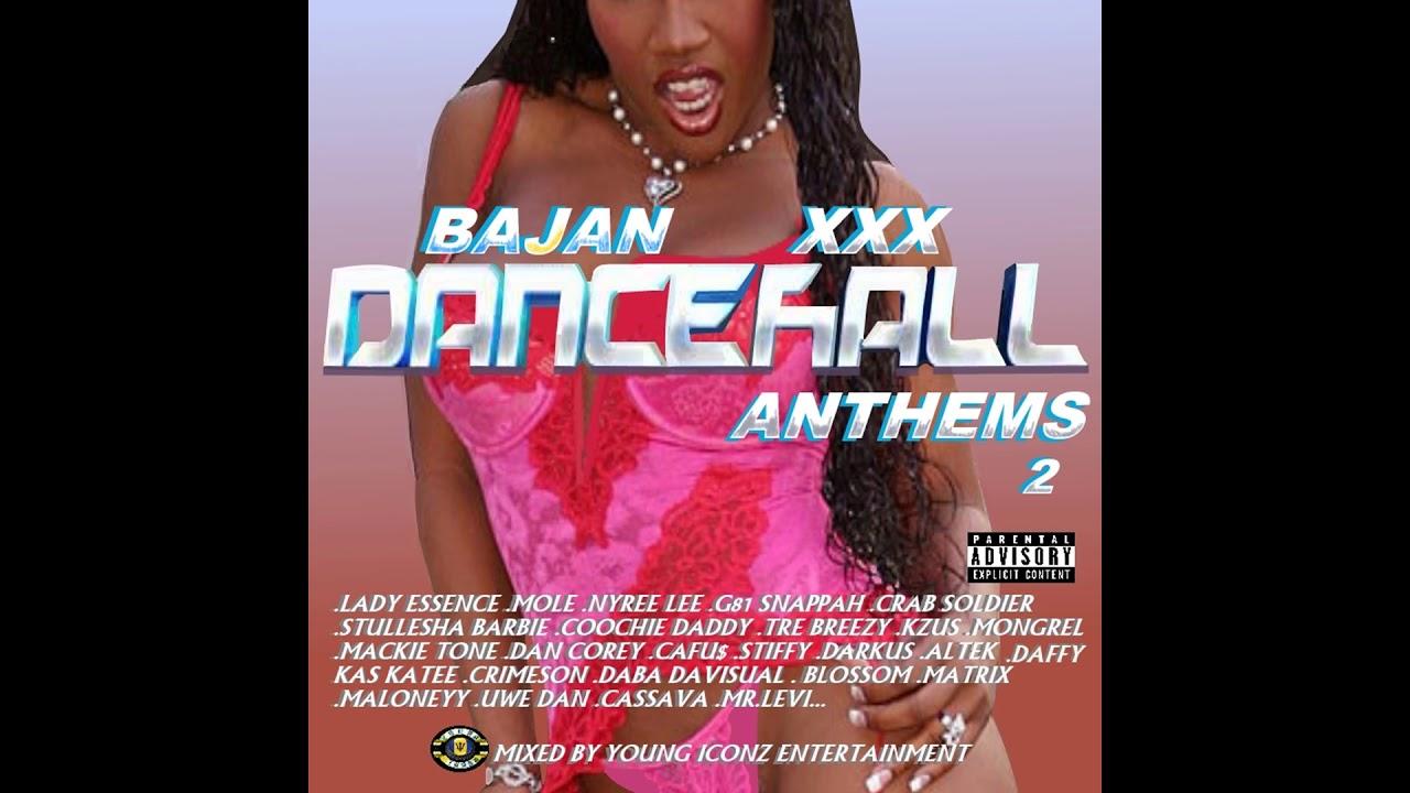 BAJAN XXX DANCEHALL ANTHEMS MIX 2 (BARBADOS) - YouTube