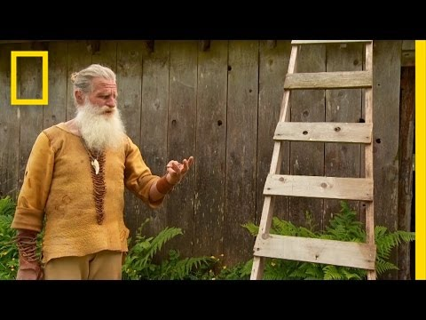 Barter for Burger | The Legend of Mick Dodge