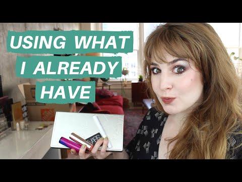 SHOP MY STASH | Hannah Louise Poston | MY BEAUTY BUDGET thumbnail